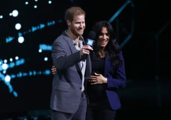 "Prince Harry & Meghan Markle Will Make ""Most Viewed"" Content On Netflix, CEO Says"