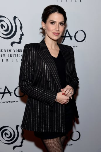 Hilaria Baldwin Shares Touching Tribute To Unborn Daughter On What Would Have Been Her Due Date