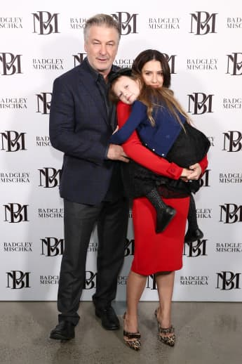 """Hilaria Baldwin Celebrates Her Eldest Daughters Birthday With Adorable """"Harry Potter"""" Theme - See The Pics Here!"""