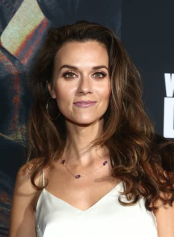 Hilarie Burton Shares How Her Sexual Harassment While Filming 'One Tree Hill' Affects How She Parents Her Daughter