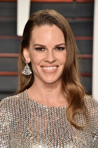 Hilary Swank's Best Movies