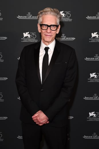 'Horror Movie Director David Cronenberg Talks Aging and Sexuality Ahead Of New Film