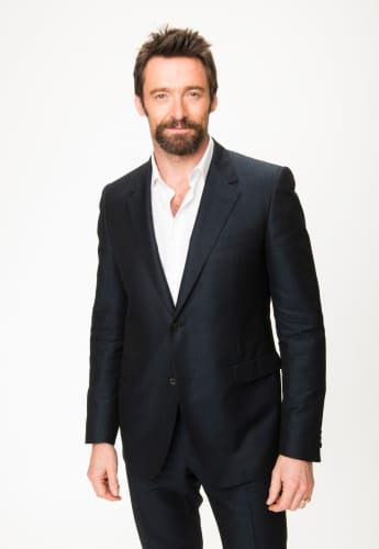 Hugh Jackman 'The Wolverine'