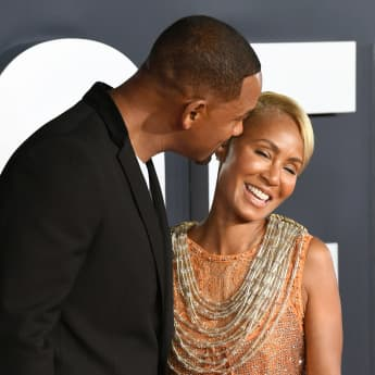 "Jada Pinkett Smith Reveals New Marriage Plans With Will Smith: ""We're Building A Friendship"""