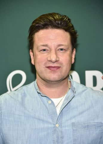 Jamie Oliver To Host Coronavirus Cooking Show For People Who Are Isolating Themselves