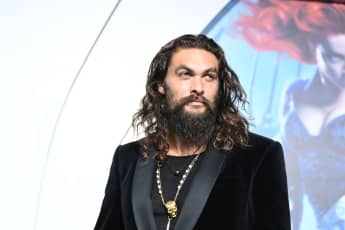 Jason Momoa Plays Ozzy Osbourne In New Teaser Video - Watch it Here!