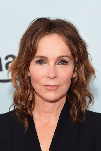 jennifer Grey, Dirty Dancing, Red Oaks