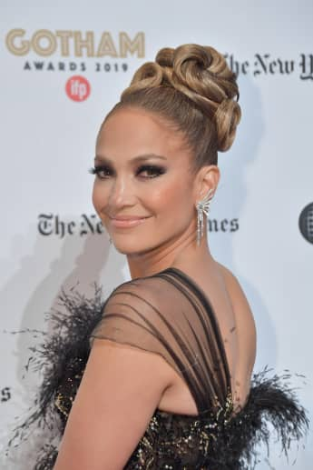 """Jennifer Lopez Reveals Her New Nightly Dinner Routine Has Been A """"Blessing"""""""