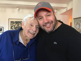 Jerry Stiller has died at the age of 92.