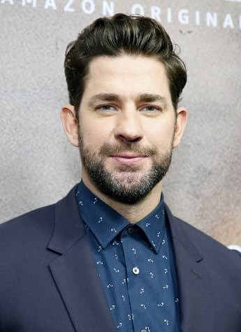 "Actor John Krasinski ""Would Absolutely Love"" To Do An 'Office' Reunion"