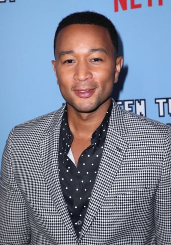 """John Legend Admits To Cheating In His Past To Dax Shepard: """"I Definitely Was Dishonest And Selfish"""""""