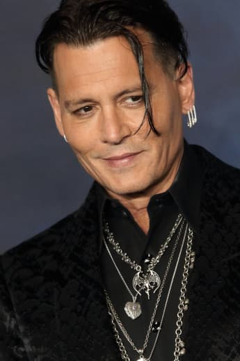 Johnny Depp Requests A Delay In Court Hearings To Film 'Fantastic Beasts 3'