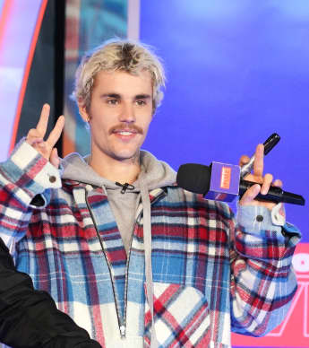 "Canadian Singer Justin Bieber Releases New Music Video For Song ""E.T.A."" - Watch Here!"