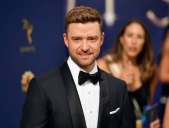 """Justin Timberlake And SZA Drop New Track """"The Other Side"""" - Listen Here!"""