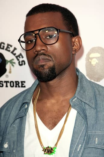 Kanye West Announces He's Bringing His Clothing Line Yeezy To The Gap