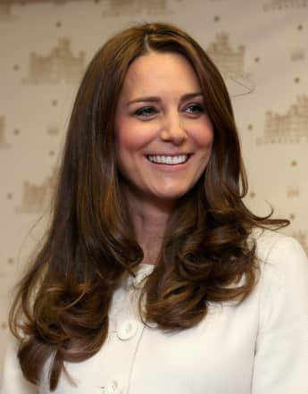 These Are The 12 Most Bizarre Rumors About Duchess Catherine