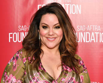"""""""Victoria"""" 'Mike & Molly': Actress Katy Mixon Today 2020 American Housewife"""
