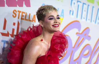Katy Perry Reveals How Pregnancy Has Made Her Feel About Her Body, Responds To Jennifer Aniston Godmother Rumours