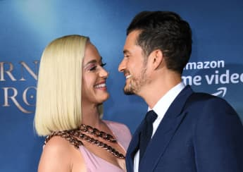 Katy Perry Reveals 2017 Split From Now-Fiance Orlando Bloom Was A Result Of Depression And Suicidal Thoughts