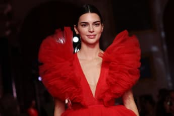 Kendall Jenner Sets The Record Straight About Photoshopped Protest Pic