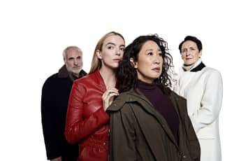 Killing Eve: Amazon Prime, Hulu Netflix - Where To Watch stream 2020