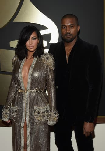 "Kim Kardashian Is ""At The End Of Her Rope"" Following Kanye West's Twitter Rant"