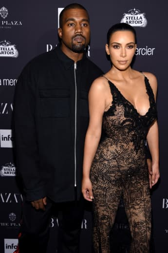 "Kim Kardashian And Kanye West Have Been ""Considering Divorce For A While"" Source Reveals"