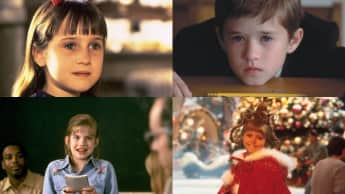 Child stars who we have forgotten