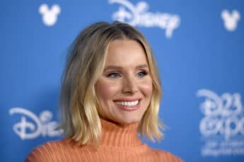 """Kristen Bell Is Set To Launch Her Own CBD Skincare Line: """"Self-Care Should Include Everyday Pick-Me-Ups"""""""