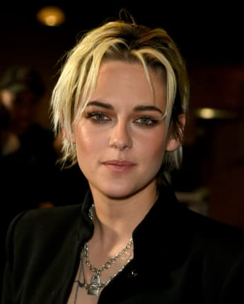 Kristen Stewart Will Portray Princess Diana In New Movie Titled 'Spencer'