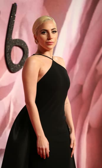 """Lady Gaga Admits She Thought About """"Dark S--T"""" Every Day When Dealing With Depression"""