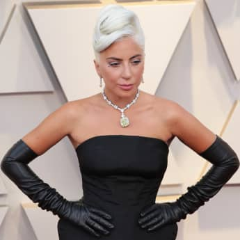 Lady Gaga Reveals How 'Everyone Freaked Out' When She Wore Priceless Jewels To TacoBell After Oscars