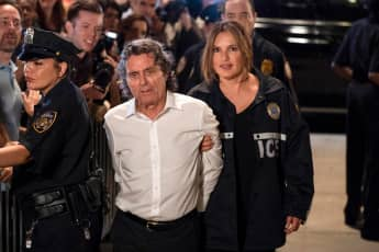 'Law & Order: SVU' Season 22 - Here's Everything We Know