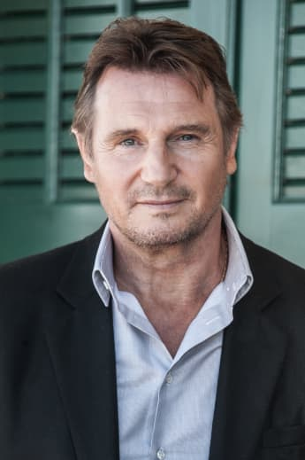 Liam Neeson: His Best Roles