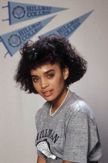 The Cosby Show Denise Huxtable Lisa Bonet