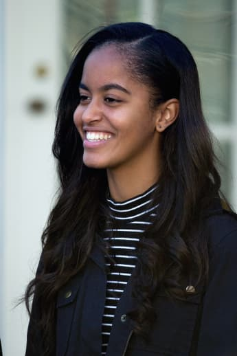 Malia Obama Opens Up About Her Mother's Influence In Netflix Documentary Appearance