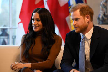 Meghan Markle & Prince Harry Support Facebook Boycott and Battle Against Online Hate Speech