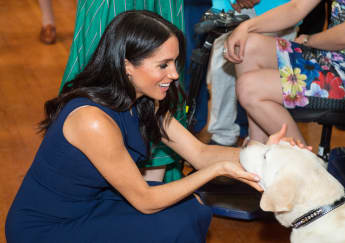 Meghan Markle Reveals Touching Charity Act Made In The Name Of Baby Archie