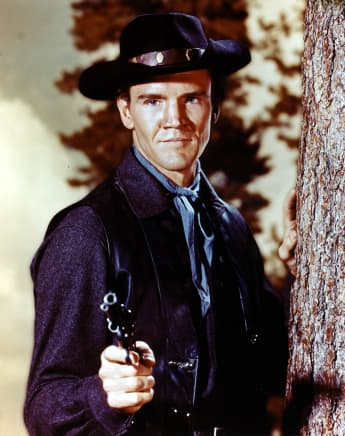 "Mitch Vogel on 'Bonanza': ""Jamie Hunter-Cartwright"" Today!"