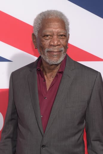 Morgan Freeman's Best Roles