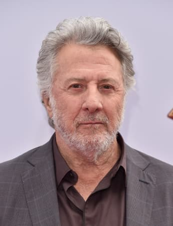 Movies with Dustin Hoffman's His Career Through The Years