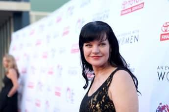 'NCIS': This Is Pauley Perrette's Ex-Husband Coyote Shivers