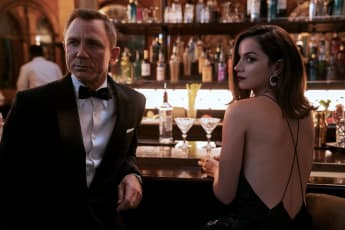 No Time to Die Release Date Pushed to 2021 from 2020 Daniel Craig cast movie James Bond
