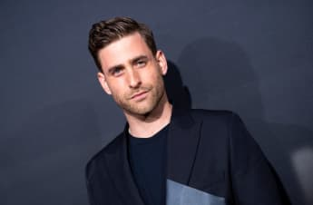 Oliver Jackson Cohen 'Invisible Man' Today