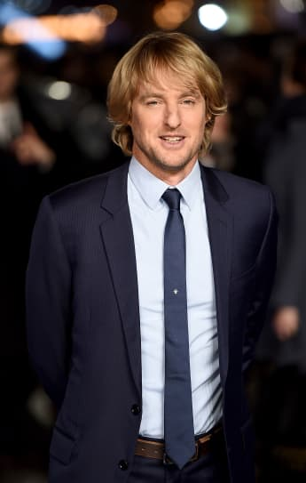 Owen Wilson Lands Major Role in Disney+ Marvel Series 'Loki'