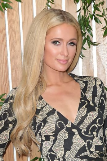 """Paris Hilton Opens Up About Britney Spears, Saying Her Conservatorship Is """"Not Fair"""""""