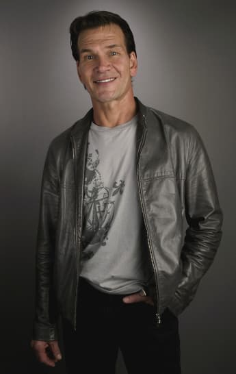 Patrick Swayze: His Cause Of Death pancreatic cancer 2009 illness The Beast