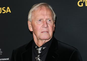 Paul Hogan Says Son Chance With Linda Kozlowski Keeps Him In U.S. not Australia Trump podcast
