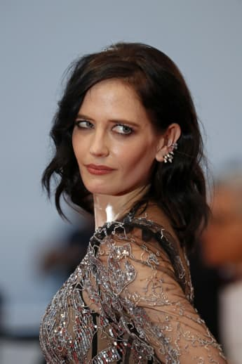 'Penny Dreadful': This Is French Actress Eva Green Today.