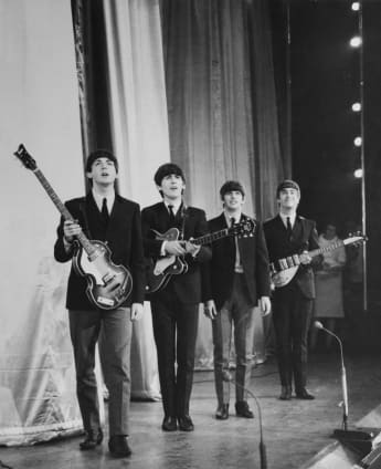 The Lord of the Rings director Peter Jackson Has A New Beatles Let It Be Documentary Coming In 2020